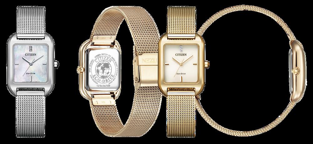 EM0493-85P reloj mujer ecodrive coleccion citizen of collection novedad 2021
