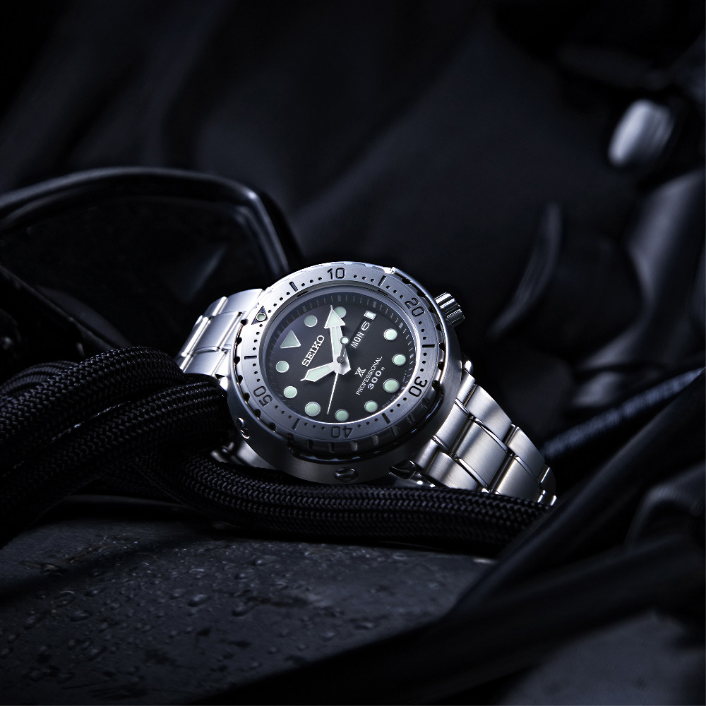 novedad 2021 reloj diver seiko prospex s23633j1