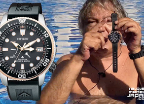 Videoreview Aqualand eco-drive