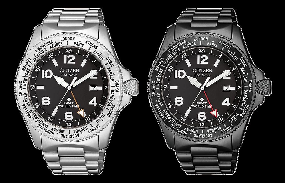 Reloj Citizen BJ7100-82E PVO 278 euros en España