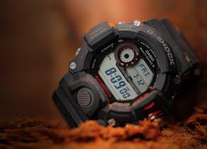 ¿Es el Rangeman GW-9400 el mejor G-Shock de todos los tiempos?