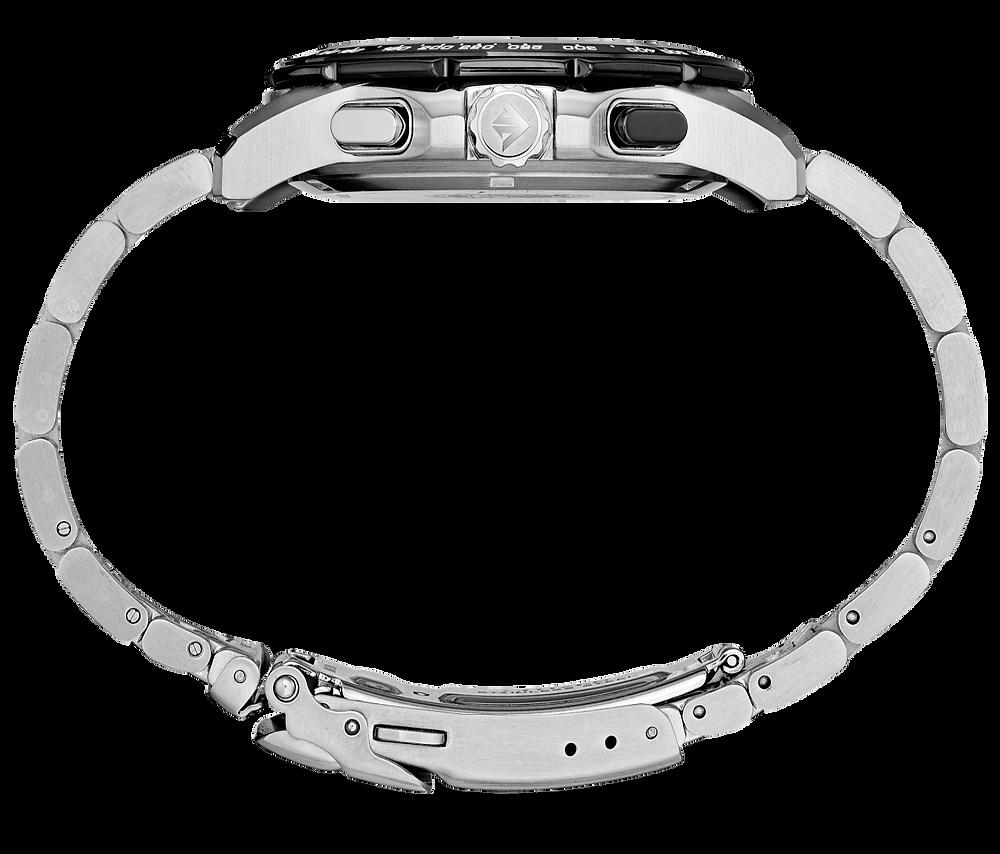 detalle reloj promaster mx pulsera corona lateral modelo BL5578-51E