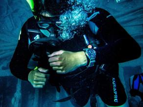 7 Relojes Diver's  por menos de 300 EUR