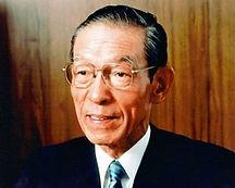 Tadao-Kashio-fundador-casio-computer-co-