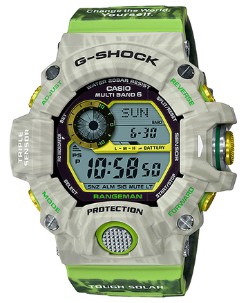 GW-9404KJ-3 reloj rangeman edicion limitada