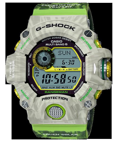 Reloj Rangeman edicion limitada LOVE modelo GW-9404KJ-3