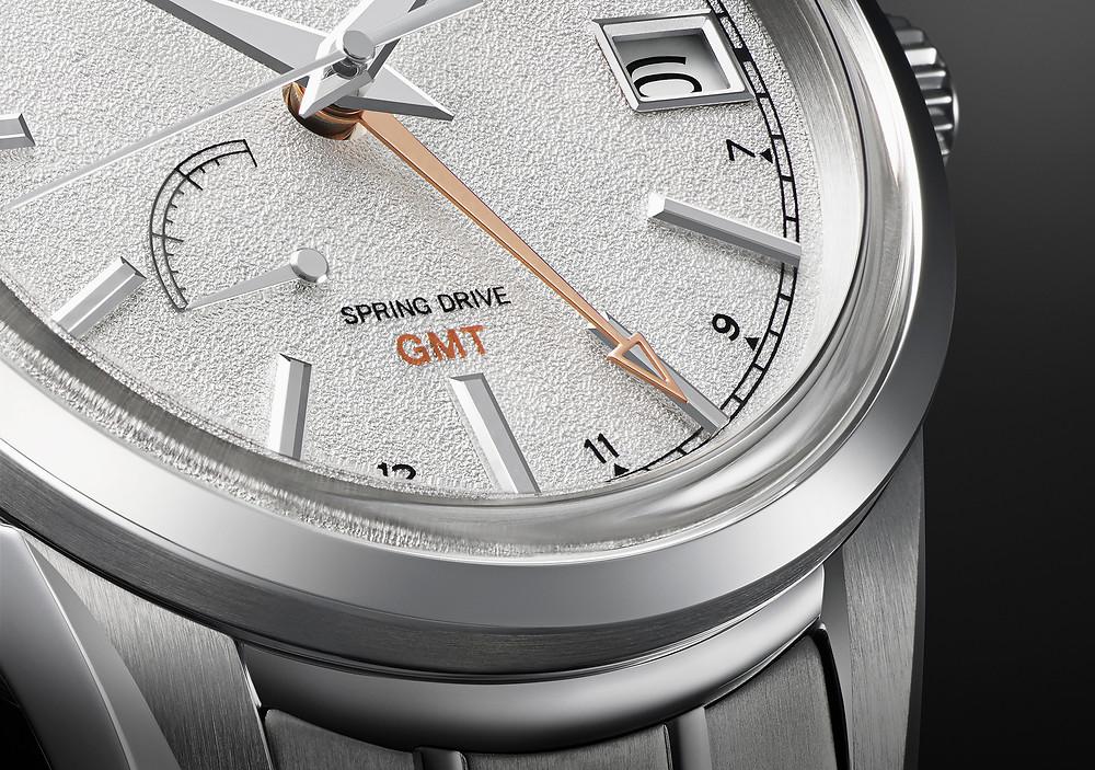 nuevos relojes coleccion elegance Grand Seiko Spring Drive SBGE269G