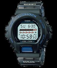 DW-6620-2, reloj de moda japones d g-shock