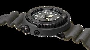 Reloj Seiko Prospex Solar Street Series modelo SNE537P1