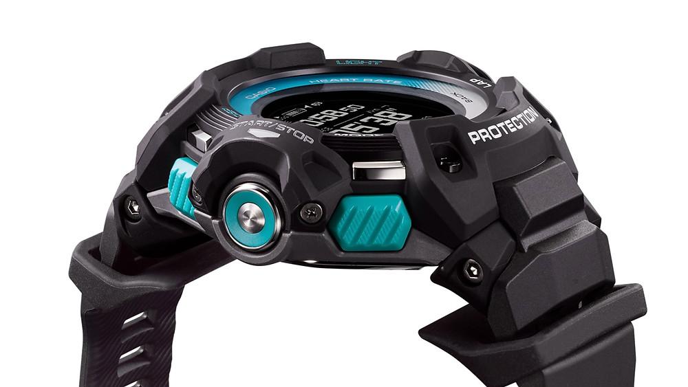nuevo reloj G-Shock G-Squad 2021 modelo GSR-H1000