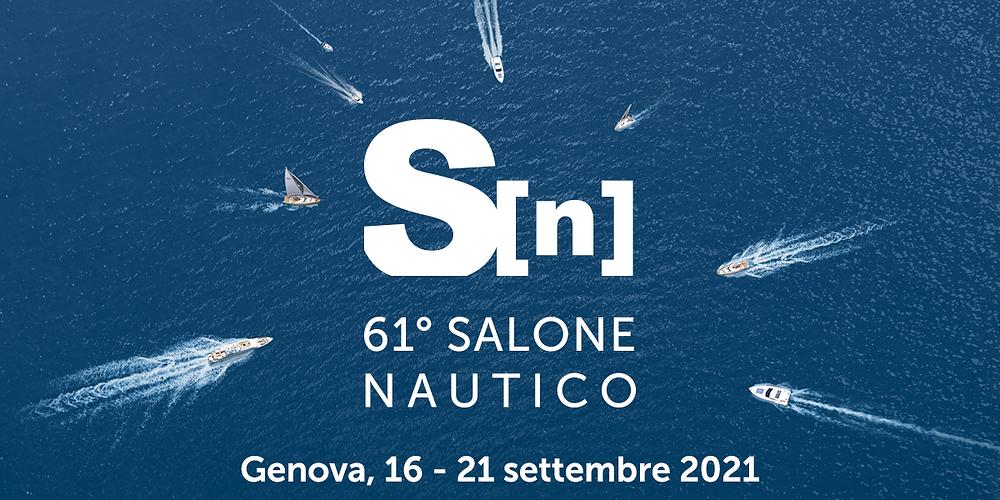 Imagen Salone Náutico de Genova 2021