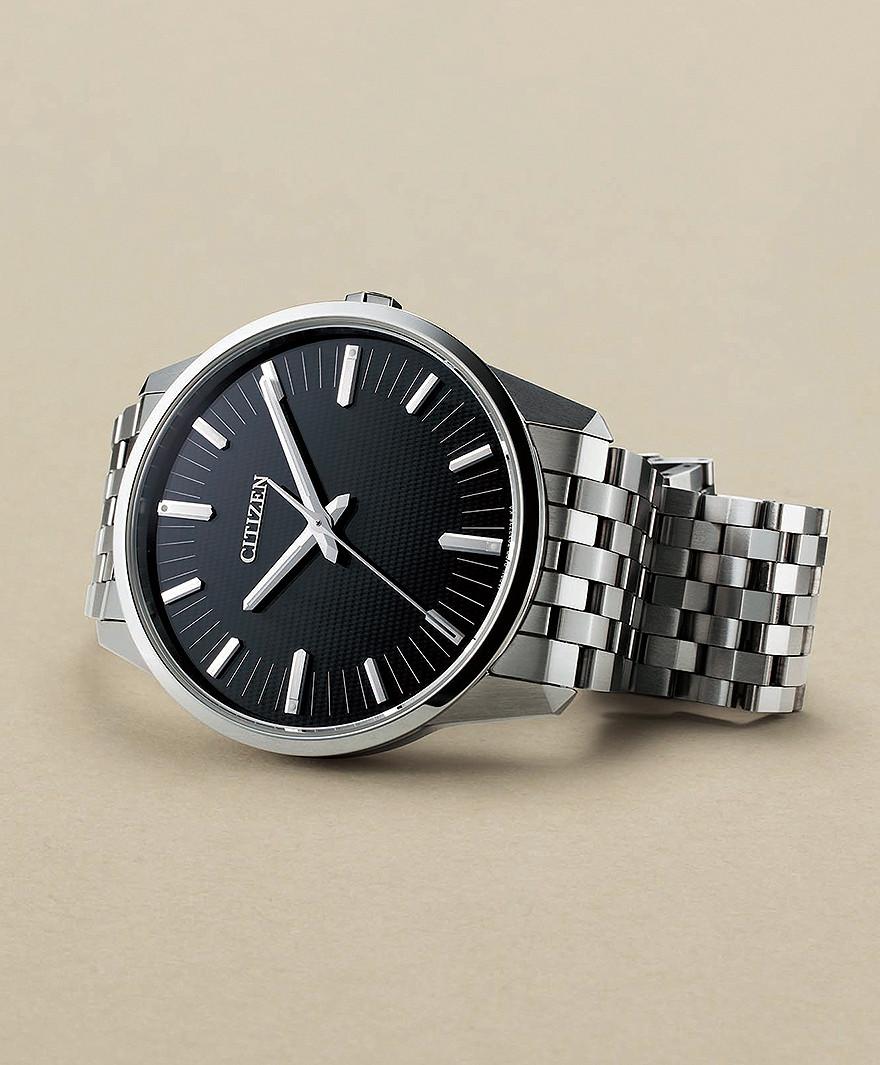 Reloj edicion limitada Citizen AQ6021-51E edicion numerada 500 piezas
