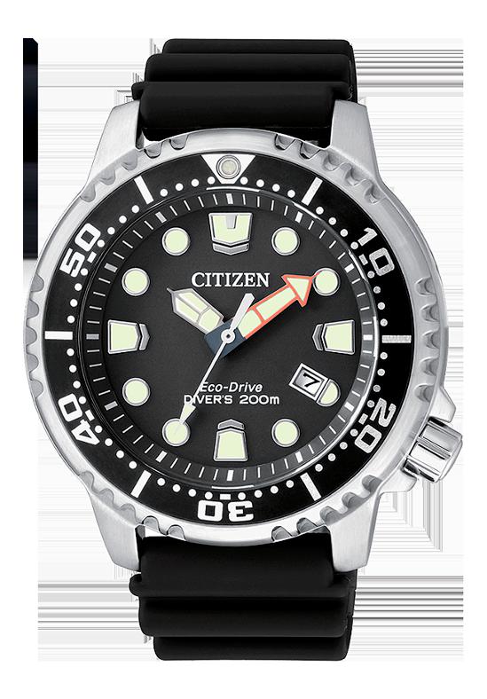 reloj economico y robusto japonés marca Citizen BN0150-10E