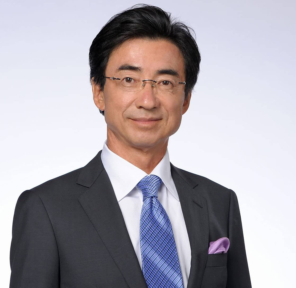 Shinji Hattori CEO relojes Seiko corporation