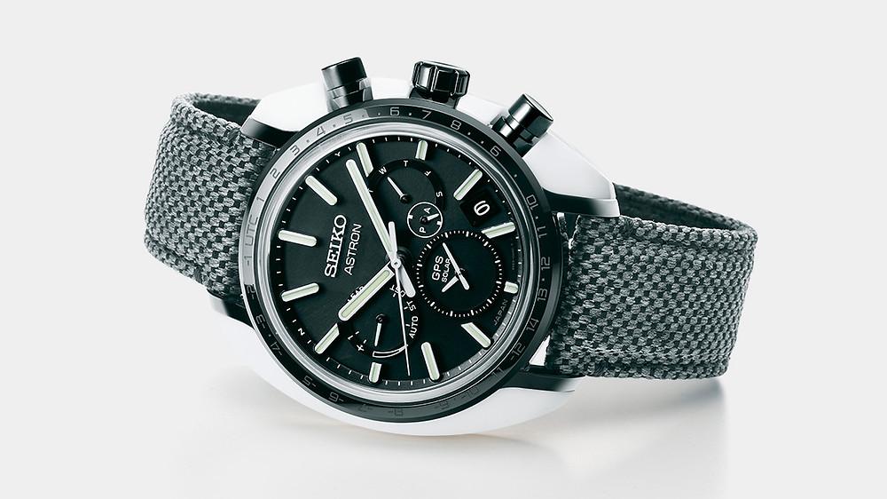 reloj edicion limitada a 300 piezas numeradas Astron x Honda e SBXC075