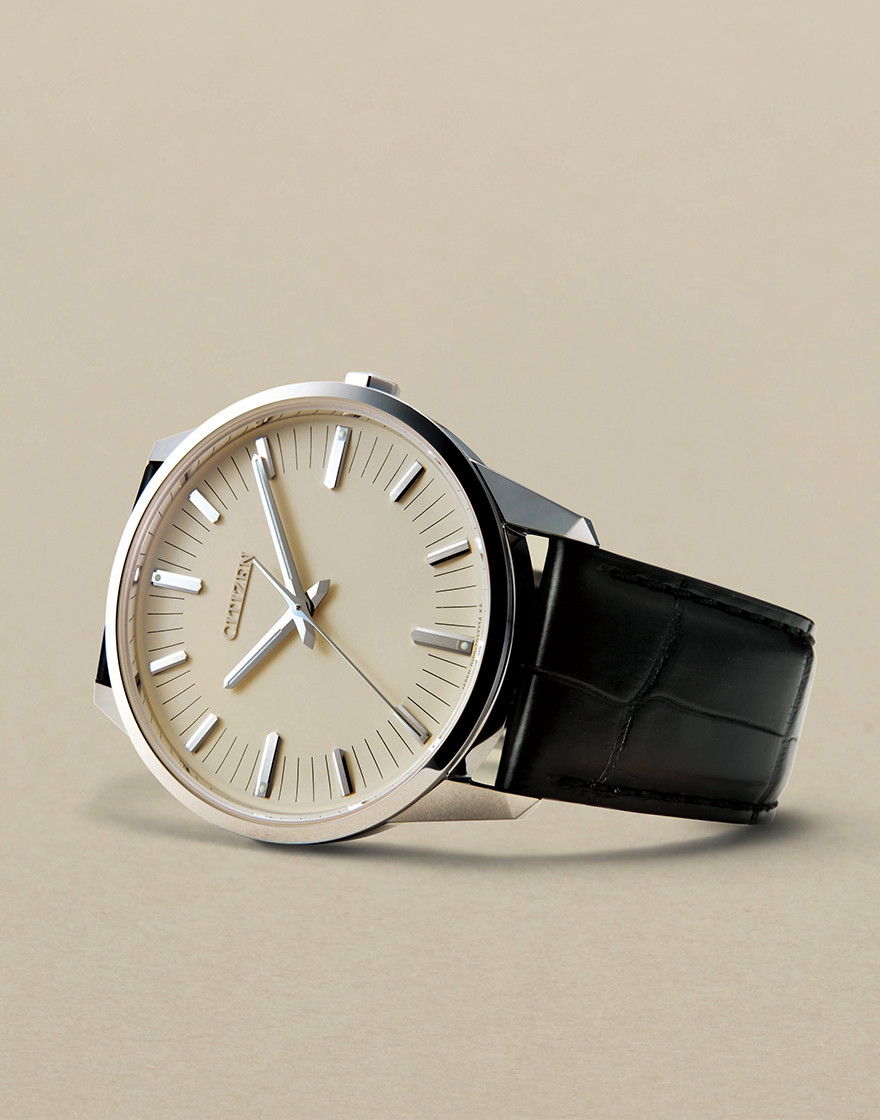 reloj Citizen AQ6010-06A edicion limitada 100 piezas
