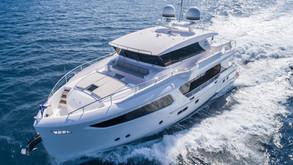 Horizon Yacht FD80 / 2023 / 24m / 2.400 CV / NUEVO
