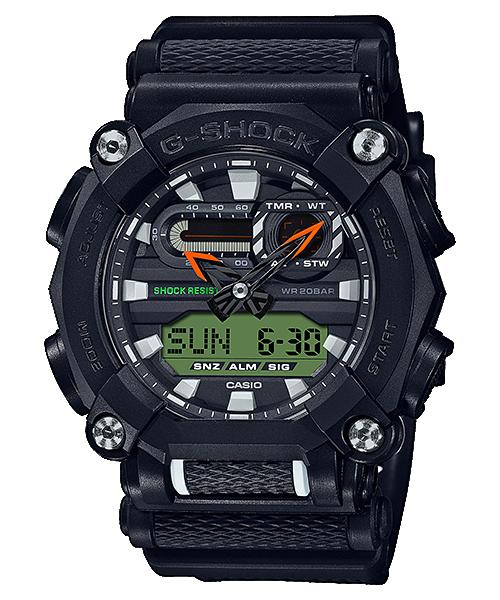 reloj novedad GA-900E-1A3 de casio G-Shock 2020