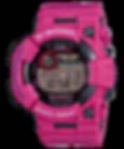 G-Shock Frogman 2015 modelo GWF-1000SR-4JF sunrise purple