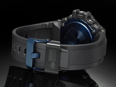 Reloj G-Shock de edicion limitada ref. GST-B100BNR-1A