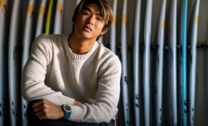Nuevo reloj surfistas g-lide de G-SHOCk modelo GBX100 Bluetooth conectado