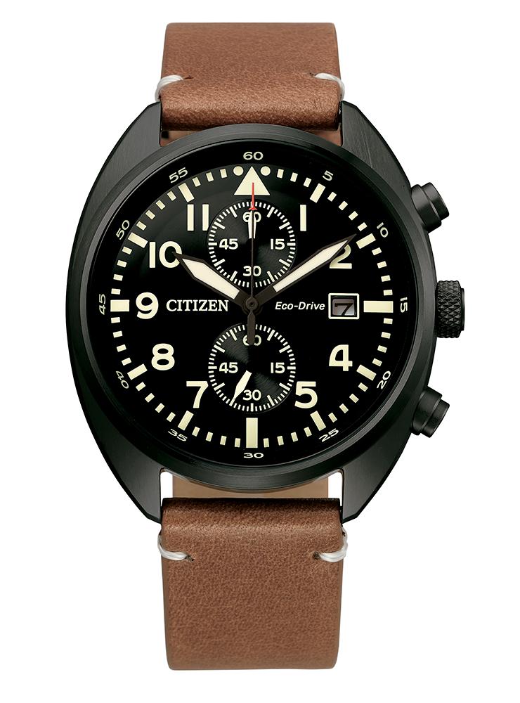 CA7045-14E reloj Citizen cronógrafo eco-drive 2020