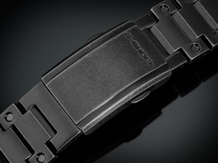 Cierre de seguridad reloj G-Shock squared GMW-B5000V