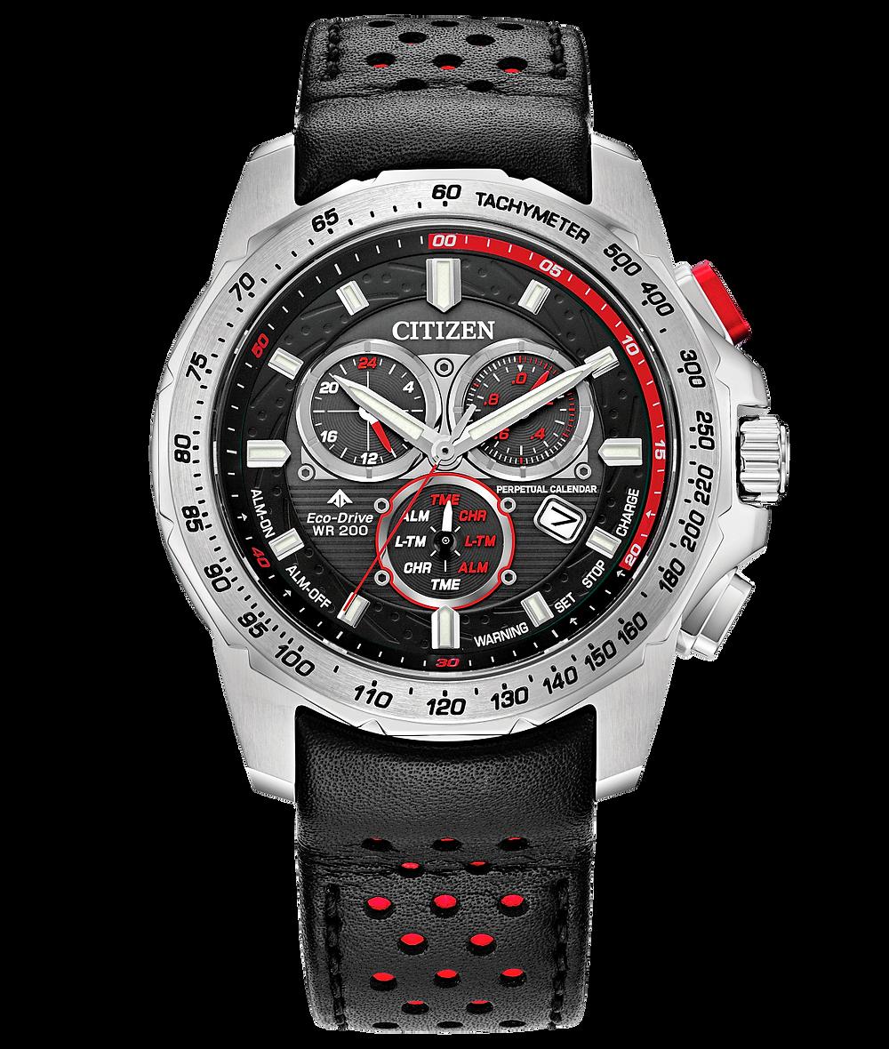 reloj citizen Promaster MX BL5570-01E