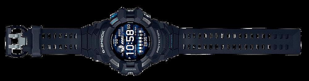 casio g-shock g-squad pro modelo gswH1000