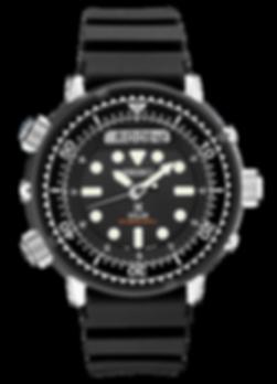 """SNJ025 reloj Seiko Prospex """"arnie"""" 2019"""