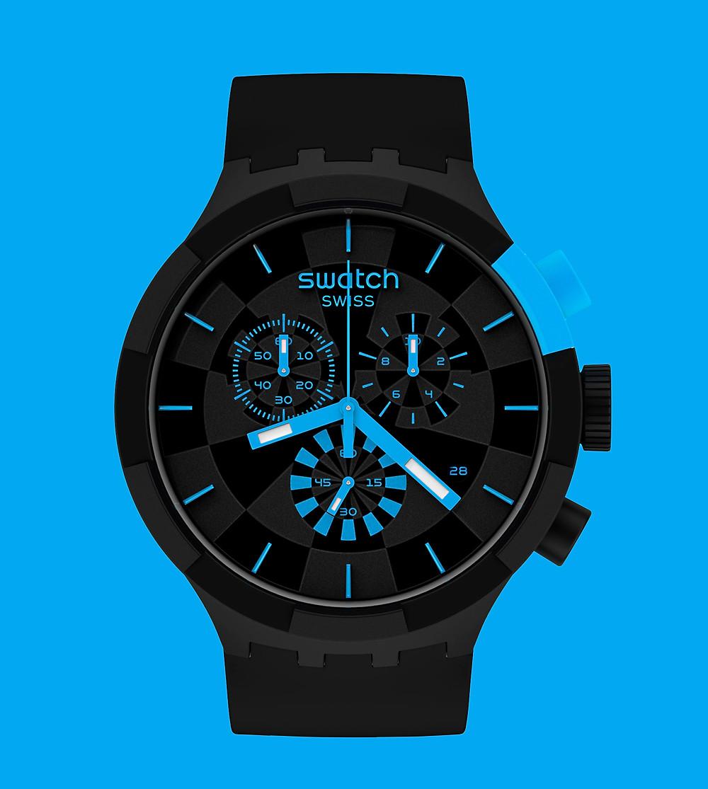 Relojes Swatch Big Bold en relojeria Miralahora punto com