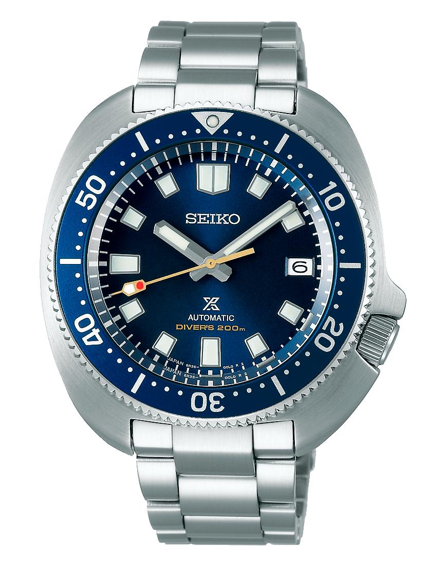 reloj edicion limitada SPB183J1