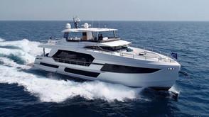 Horizon Yacht FD75 / 2020 / 23m / 2.400 CV / NUEVO