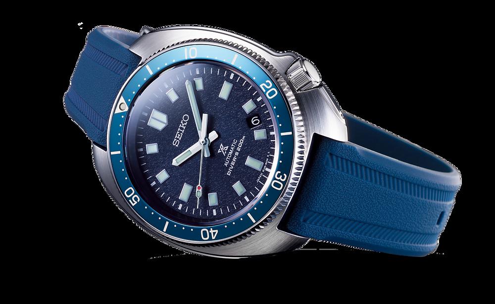 Seiko Prospex 1970 Diver's SLA049 reloj novedad 140th