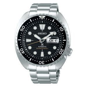 "reloj seiko prospex tortuga ""king turtle"" SRPE03"