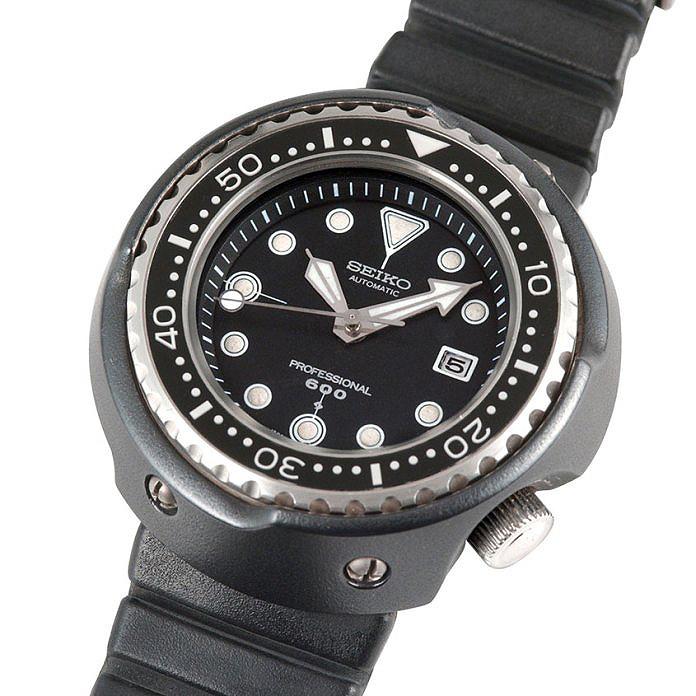 Seiko tuna de 1986 referencia YAQ028