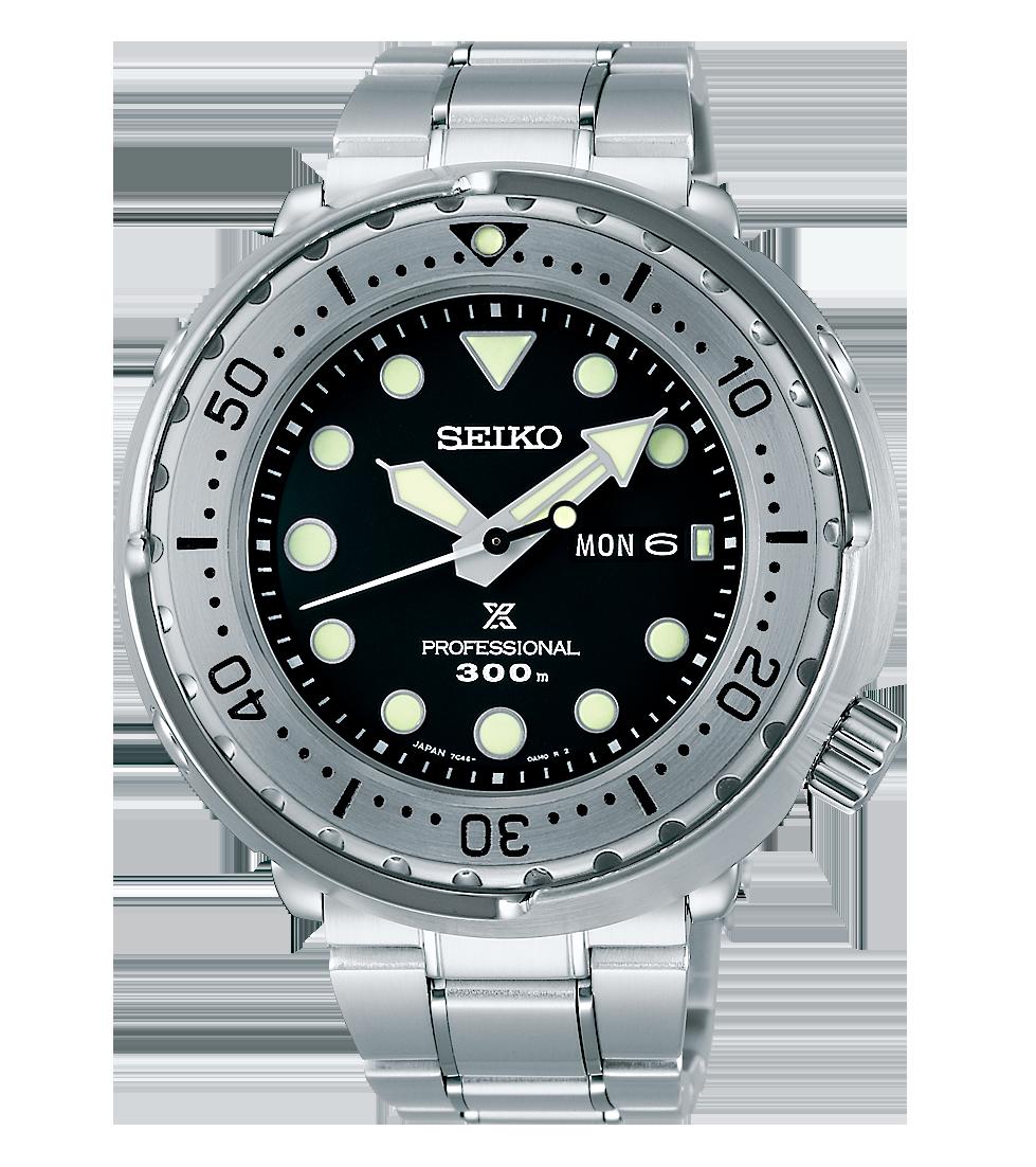 Seiko prospex 300 metros S23633J1