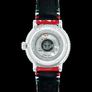 reloj-Seiko Presage Porco Rosso SNR047