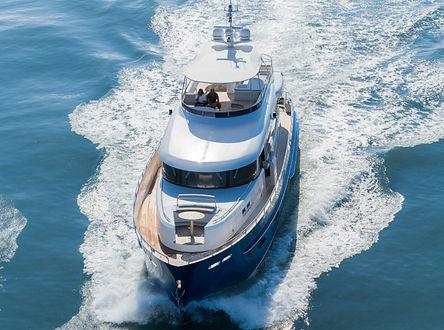 Gamma 20 barco exclusivo a medida en venta en nautica Sentyacht el masnou