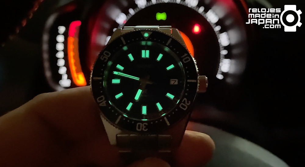 video review reloj seiko spb149 edicion limitada 2020