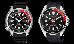 NY0076-10EE reloj edicion limitada Citizen 50th diver's