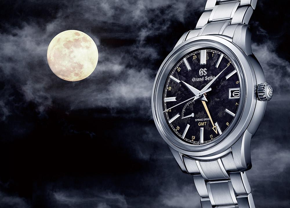 Reloj coleccion Grand Seiko Elegance 2021SBGE271G