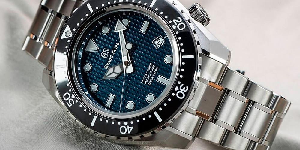 Relojeria Laguarda dispone de todas las novedades de relojes japoneses