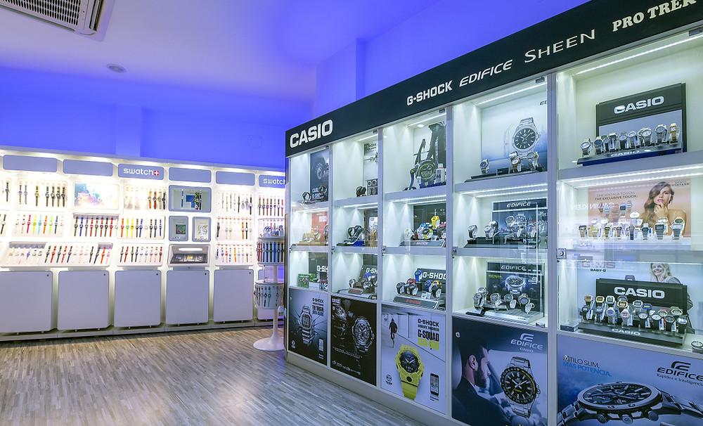 tienda relojes japoneses recomendada relojes oniris miralahora