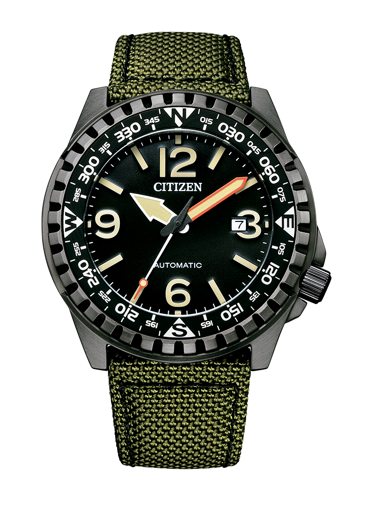 Novedades relojes citizen of collection 2021
