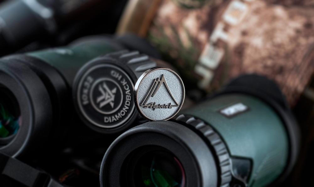 pin especial del reloj Seiko Alpinist 2021 edicion limitada