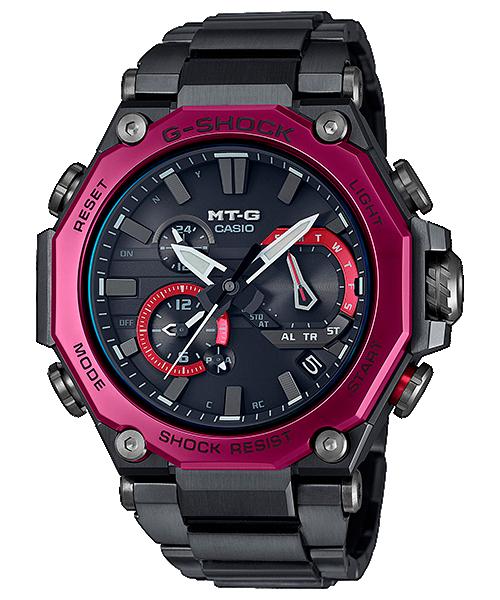 Nuevo reloj alta gama MTG-B2000BD-1A4