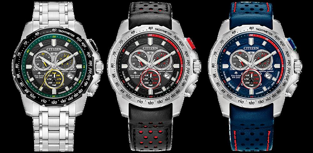 reloj citizen Promaster MX novedades 2021 BL5570-01E