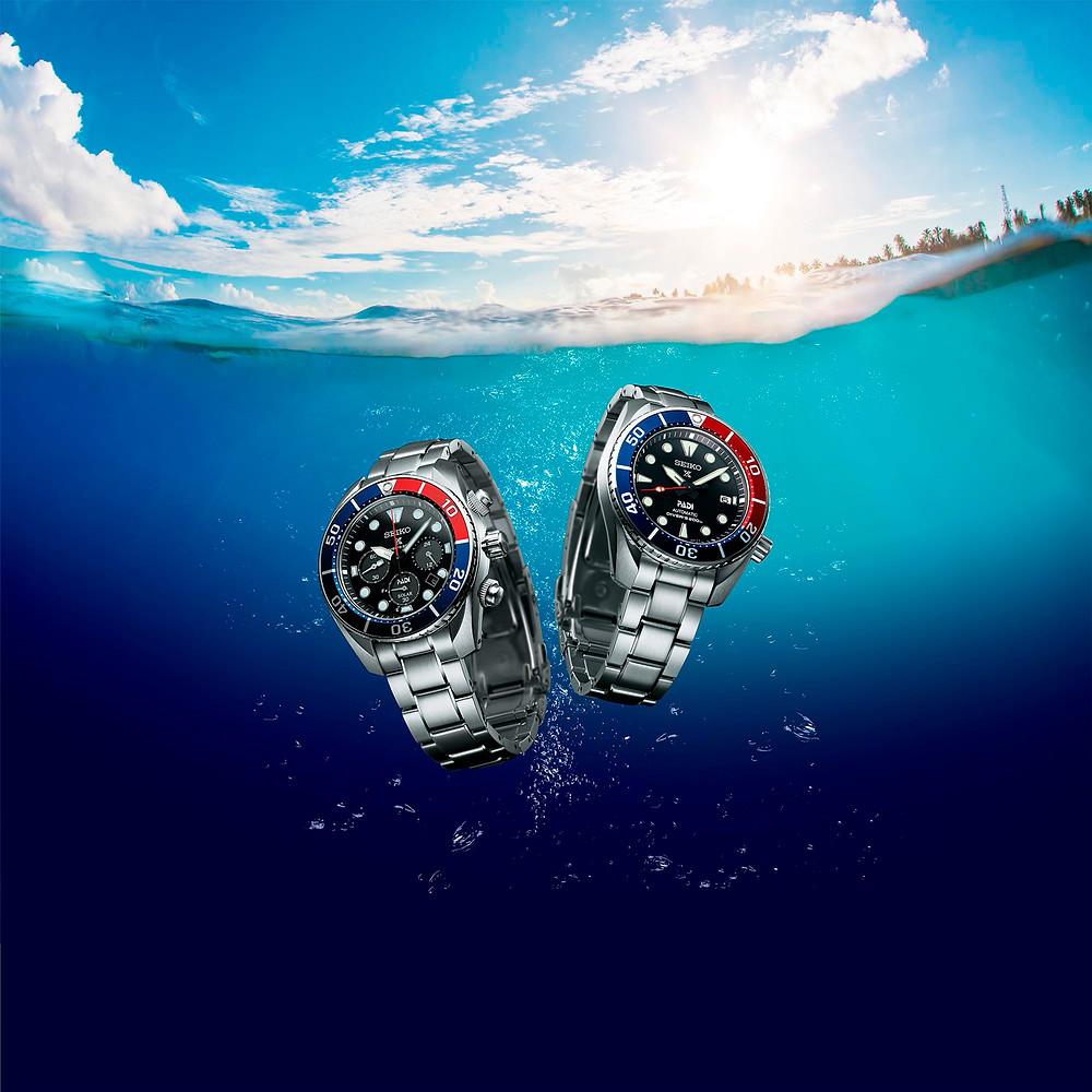 Nuevos relojes Seiko prospex Padi 2021 modelos SPB181J1 y  SSC795J1