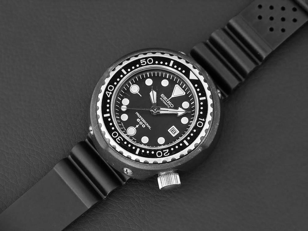 primer-Seiko-Tuna-6159-7010-de-ano-1968-600m
